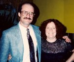 Joel and The Lady New Year's Eve 1993