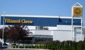 Oregon's Cheese Mecca