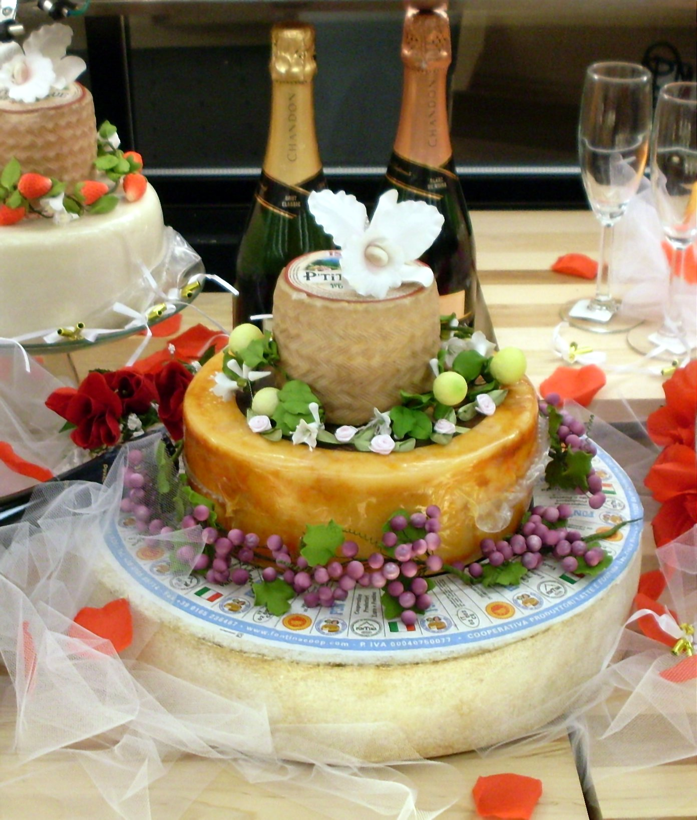 Fred Meyer Cake Decorator