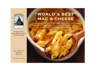 macaroni and cheese | Cheesemonger's Weblog
